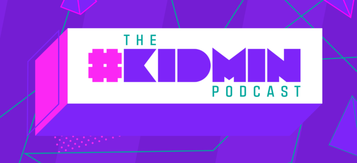 The Kidmin Podcast (Season 1) | The Ambush Group