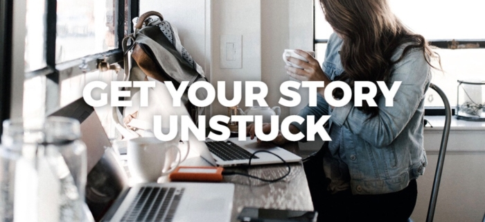 Get Your Story UNSTUCK | The Story Guide